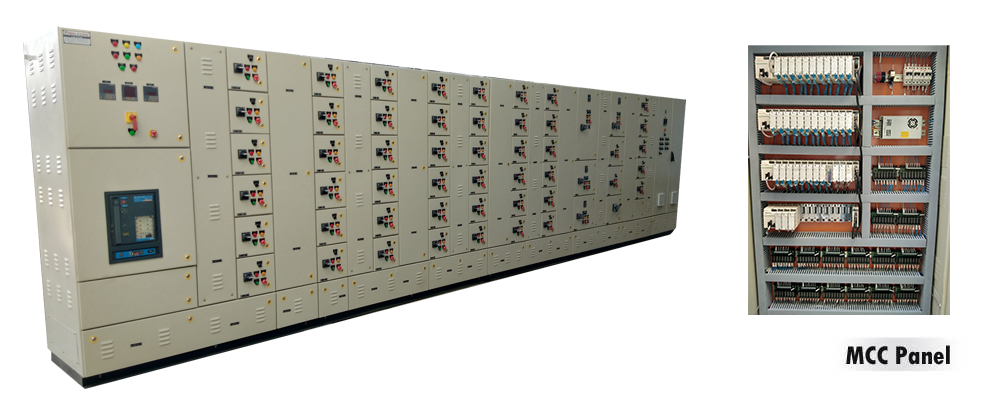 Electric Control Panel Manufacturer In Ahmedabad Gujarat